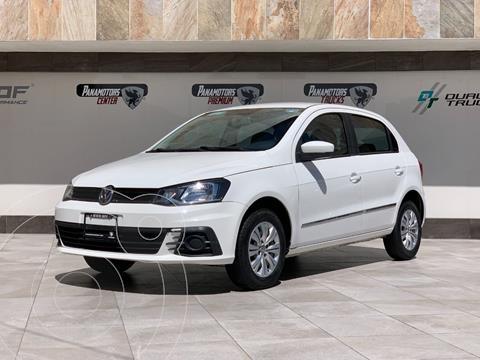 Volkswagen Gol Trendline I-Motion Aut usado (2018) color Blanco precio $190,000