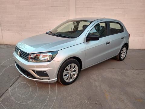 Volkswagen Gol Trendline usado (2020) color Plata precio $210,000