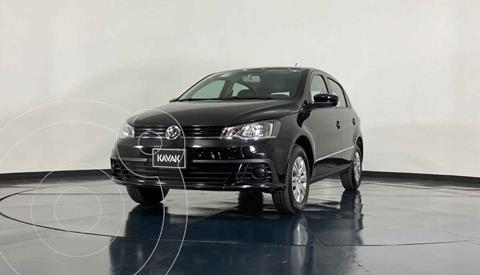 Volkswagen Gol Comfortline Seguridad usado (2017) color Blanco precio $159,999