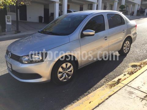 Volkswagen Gol CL usado (2015) color Gris precio $125,000