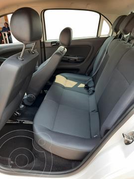 Volkswagen Gol HB TRENDLINE L4 TM usado (2020) color Blanco Candy precio $195,000