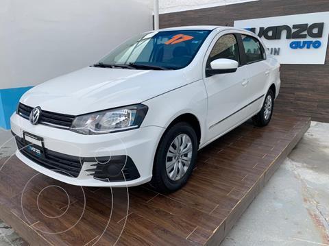 Volkswagen Gol Trendline usado (2017) color Blanco precio $144,900