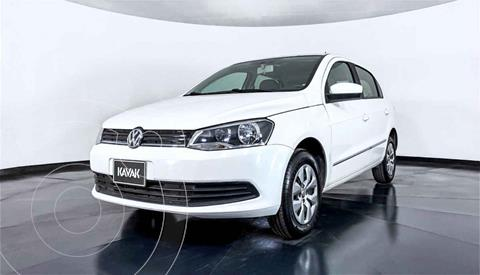 Volkswagen Gol CL usado (2016) color Blanco precio $136,999