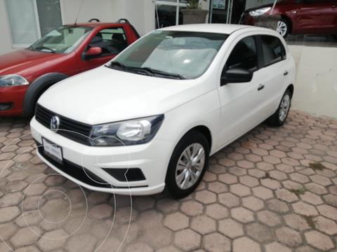 Volkswagen Gol Trendline I-Motion Aut usado (2019) color Blanco precio $185,000