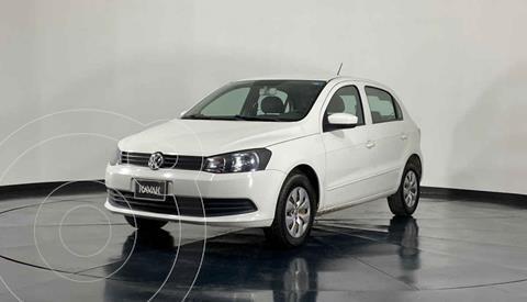 Volkswagen Gol CL Seguridad usado (2015) color Blanco precio $119,999