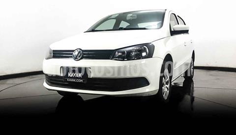 Volkswagen Gol CL usado (2015) color Blanco precio $127,999