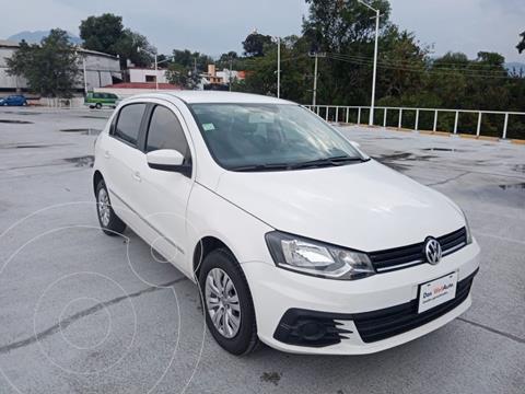 Volkswagen Gol Trendline usado (2019) color Blanco precio $175,000