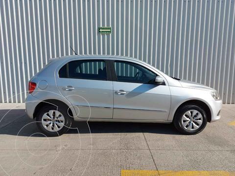 Volkswagen Gol CL usado (2016) color Plata Dorado precio $139,000
