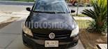 Volkswagen Gol Trendline Ac Seguridad usado (2013) color Negro precio $74,700