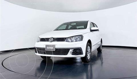 Volkswagen Gol Trendline usado (2018) color Blanco precio $169,999