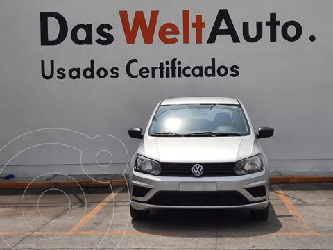 Volkswagen Gol HB TRENDLINE L4 TM usado (2020) precio $225,000