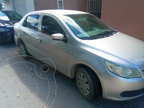 Volkswagen Gol Comfortline usado (2011) color Plata precio $70,000