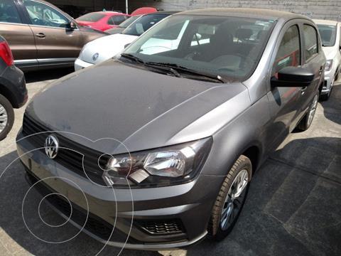 Volkswagen Gol HB TRENDLINE L4 TM usado (2020) precio $195,000