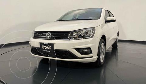 Volkswagen Gol Trendline I - Motion usado (2018) color Blanco precio $222,999