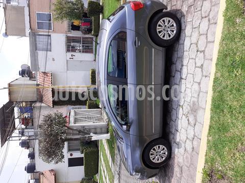 Volkswagen Gol Trendline Ac Seguridad usado (2018) color Gris Urano precio $135,000