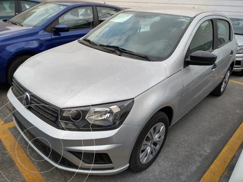Volkswagen Gol TRENDLINE 1.6L STD usado (2019) precio $185,000