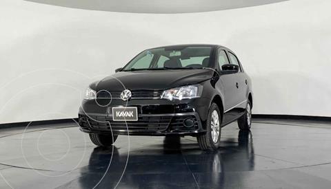 Volkswagen Gol Trendline usado (2017) color Blanco precio $164,999