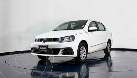 Volkswagen Gol Trendline usado (2018) color Blanco precio $174,999