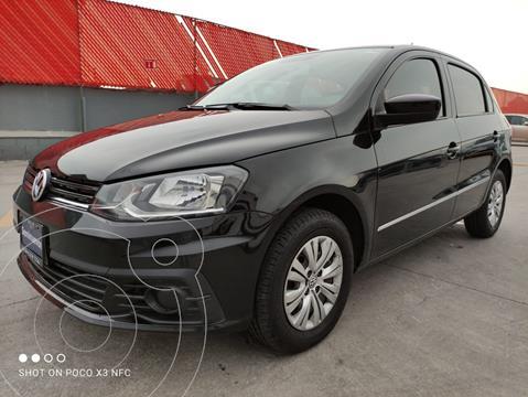 Volkswagen Gol Trendline usado (2019) color Negro precio $189,000