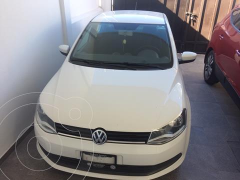 Volkswagen Gol Trendline usado (2016) color Blanco precio $113,000