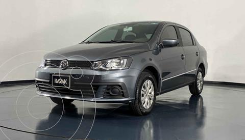 Volkswagen Gol Trendline usado (2018) color Gris precio $164,999