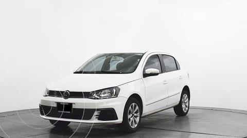 Volkswagen Gol Comfortline usado (2017) color Blanco precio $169,000