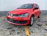 Foto venta Auto usado Volkswagen Gol Track (2016) color Rojo Flash precio $138,000