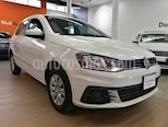 Foto venta Auto usado Volkswagen Gol Trendline Ac (2017) color Blanco Cristal precio $120,000