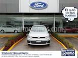 Foto venta Auto Seminuevo Volkswagen Gol Trendline Ac (2018) color Plata precio $159,000