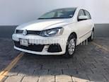 Foto venta Auto usado Volkswagen Gol Trendline Ac (2018) color Blanco precio $183,000