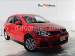 Foto venta Auto usado Volkswagen Gol Trendline I-Motion Aut (2017) color Rojo Flash precio $159,000