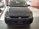 Foto venta Auto usado Volkswagen Gol Trendline I-Motion Aut (2017) color Azul precio $139,000