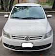 Foto venta Auto usado Volkswagen Gol Trendline (2011) color Blanco precio $73,000