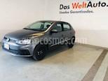 Foto venta Auto usado Volkswagen Gol Trendline (2017) color Gris precio $186,000