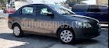 Foto venta Auto usado Volkswagen Gol Trendline (2009) color Gris precio $74,000