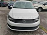 Foto venta Auto usado Volkswagen Gol Trendline (2018) color Gris Oscuro precio $168,000