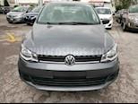 Foto venta Auto usado Volkswagen Gol Trendline (2018) color Gris precio $168,000