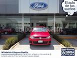 Foto venta Auto usado Volkswagen Gol Trendline (2017) color Rojo precio $144,000