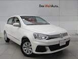 Foto venta Auto usado Volkswagen Gol Trendline (2018) color Blanco Candy precio $199,000