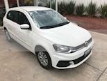 Foto venta Auto usado Volkswagen Gol Trendline (2018) color Blanco precio $185,000