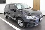 Foto venta Auto usado Volkswagen Gol Trendline (2018) color Negro precio $179,000