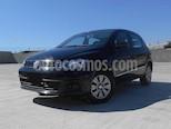 Foto venta Auto usado Volkswagen Gol Trendline (2018) color Negro precio $169,000