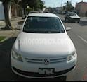 Foto venta Auto usado Volkswagen Gol Trendline (2012) color Blanco precio $86,500