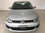 Foto venta Auto usado Volkswagen Gol Trendline (2017) color Plata precio $139,900