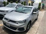 Foto venta Auto usado Volkswagen Gol Trendline (2017) color Plata precio $156,990