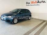 Foto venta Auto usado Volkswagen Gol Trendline (2018) color Azul precio $168,023