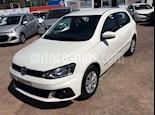 Foto venta Auto usado Volkswagen Gol Trendline color Blanco precio $149,000