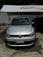 Foto venta Auto usado Volkswagen Gol Trendline (2017) color Plata precio $135,000