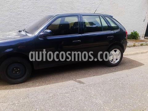 foto Volkswagen Gol 5 Ptas. Basic usado (2007) color Negro precio u$s1.900
