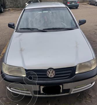 Volkswagen Gol 5 Ptas. Comfort usado (2006) color Plata precio u$s1.250